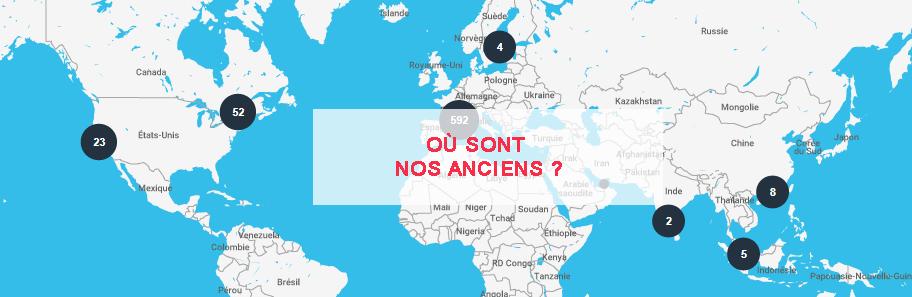 Trouver du trvail dans le cinéma d'animation 3D au Québec
