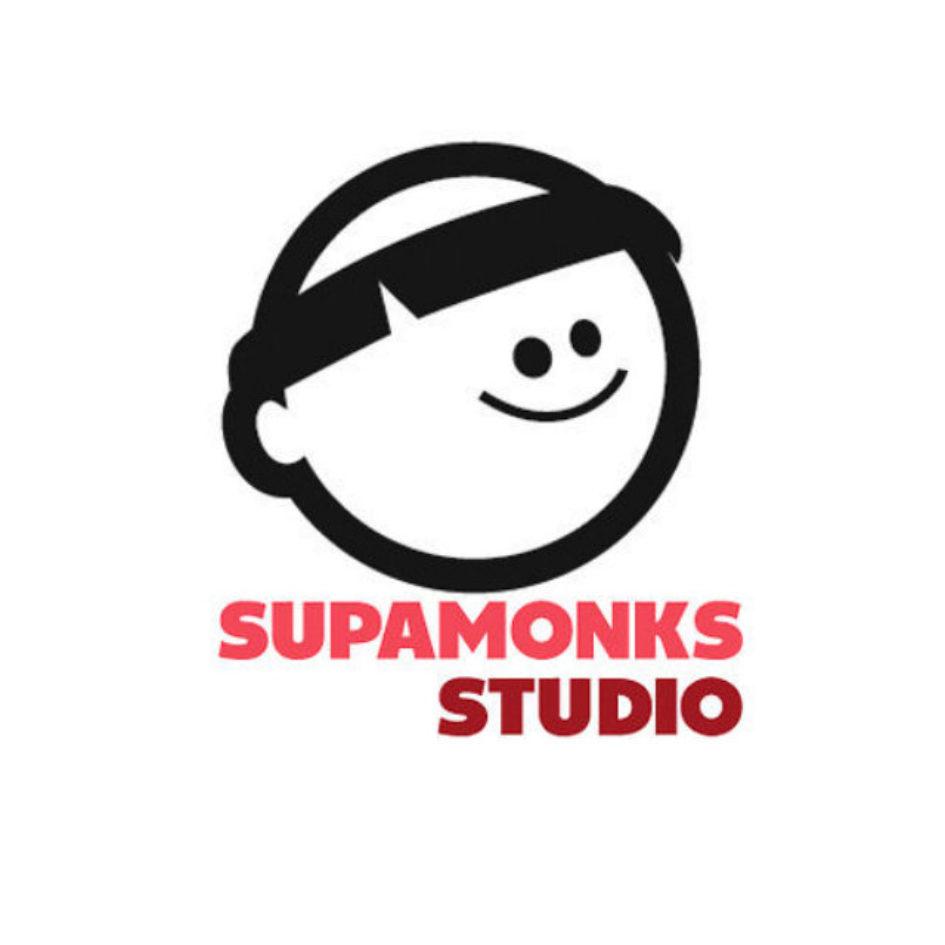 Florian Landouzy Co-fondateur et Responsable de l'Animation, Supamonks