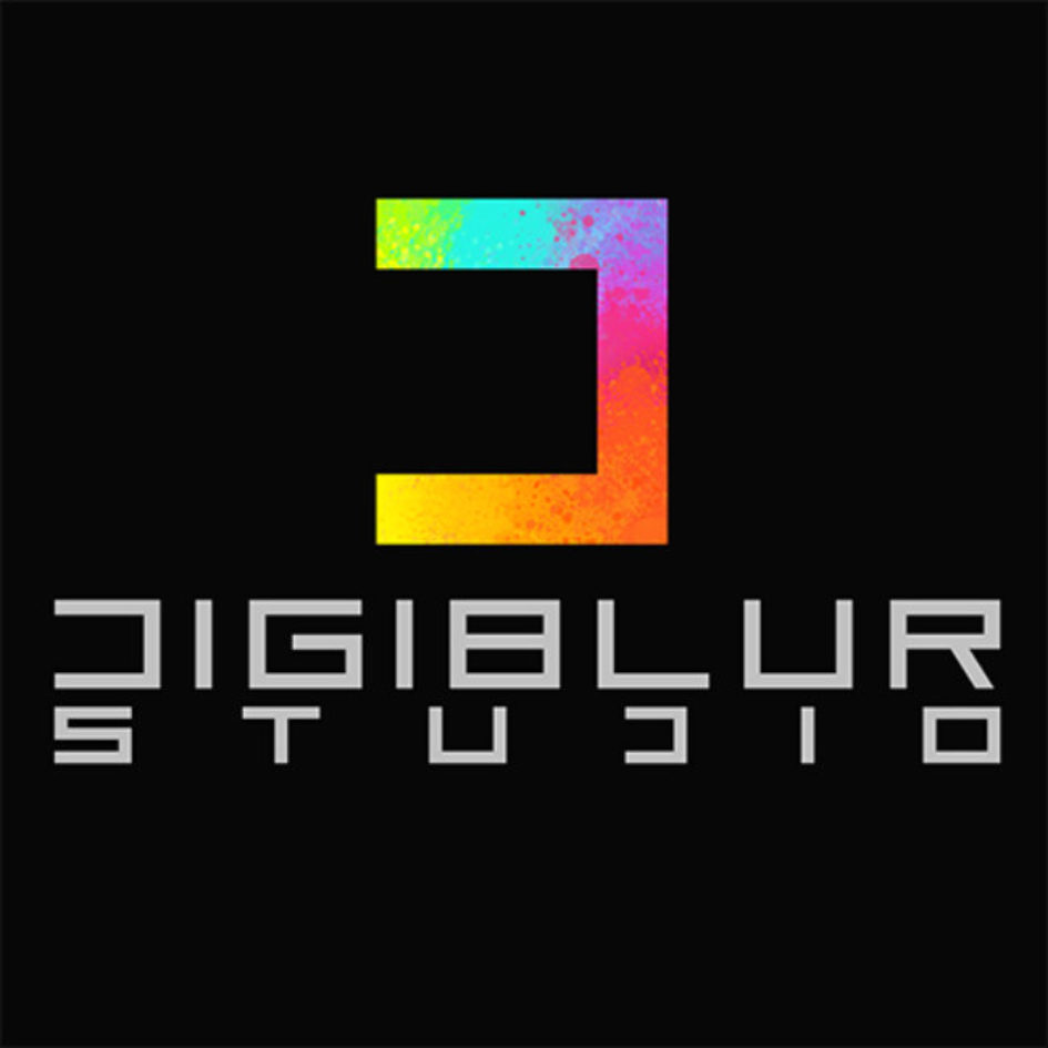 DIGIBLUR est un studio de production en animation 3D