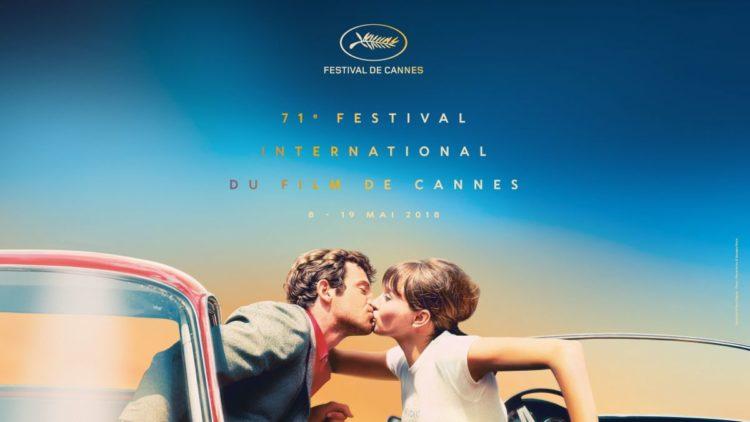 Festival de Cannes 2018 - CinéFondation