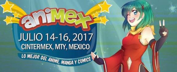 Un prix au Animex 2017