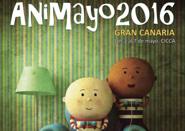 Animayo 2016
