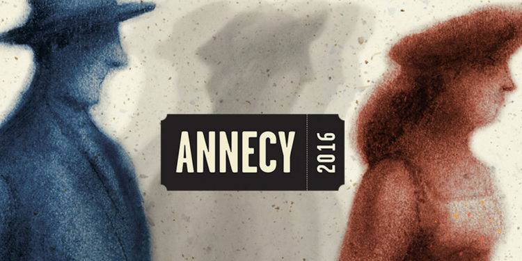 Festival d'Annecy 2016