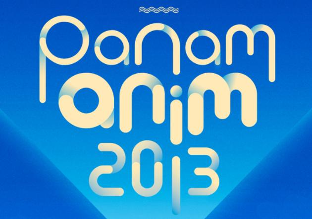PanamAnim 2013