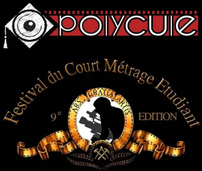 Un prix auFestival Polycule 2016 (Bruxelles)