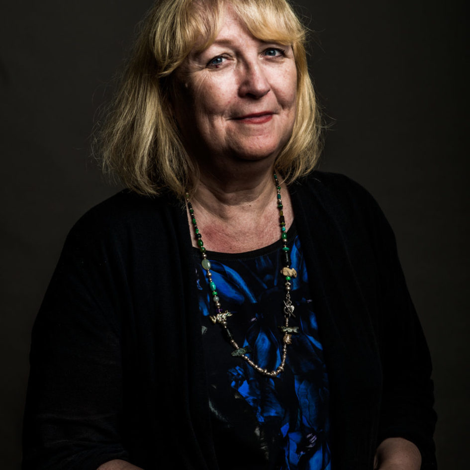 Shelley Page Head of International Outreach, Dreamworks
