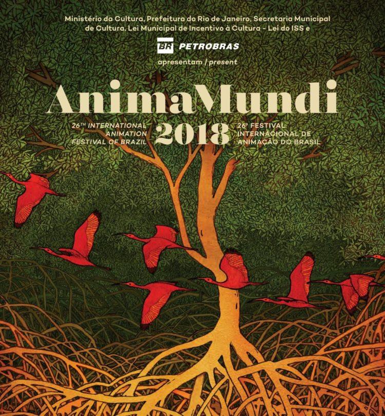 Comme un éléphant remporte un prix au Festival Anima Mundi