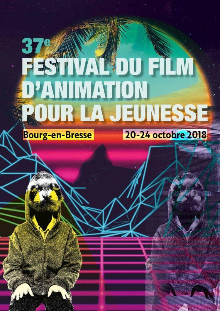 Achoo remporte un prix au festival de Bourg en Bresse