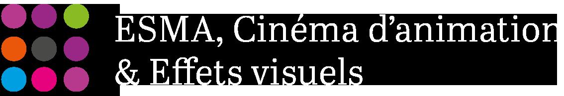 ESMA 3D - Logotype