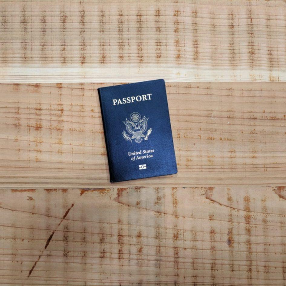 Visa d'entrée au Québec