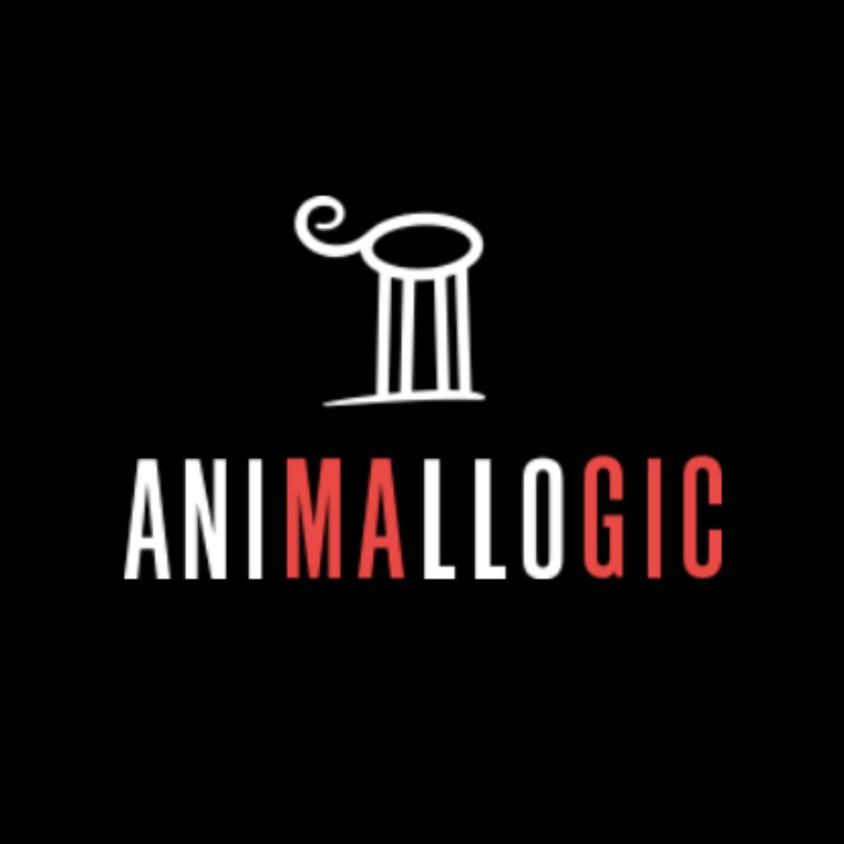 Logo animal logic