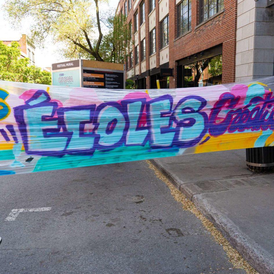 Journée portes ouvertes à l'ESMA Montréal