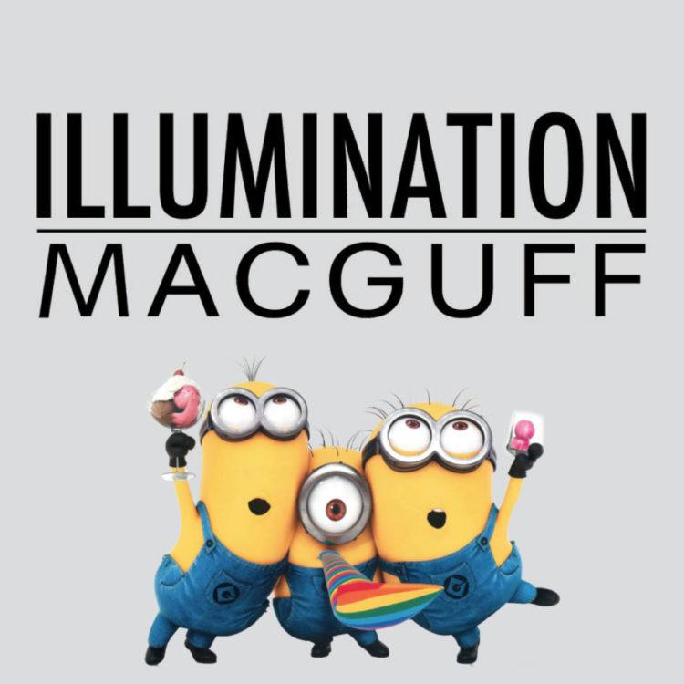 Illumination MacGuff sur les campus de l'ESMA