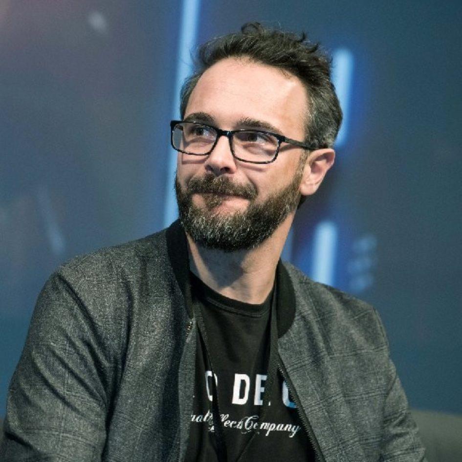 Sylvain Nouveau