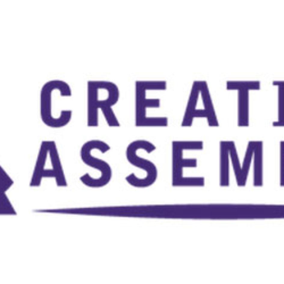 Logo studio creative assembly