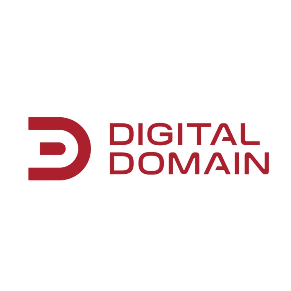 logo studio digital domain