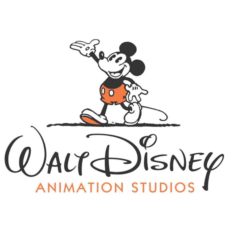 Logo Walt Disney Animation Studios