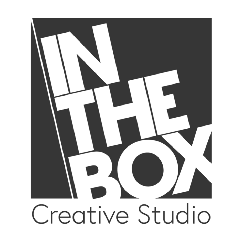 Logo studio INTHEBOX