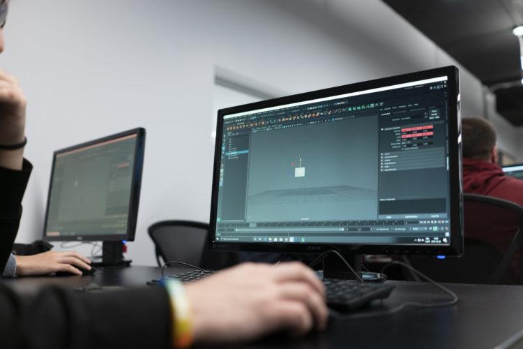 Nouveau défi pour les étudiants en Animation 3D : L'Image Fixe en Autonomie