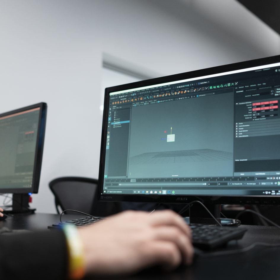 Devenir auteur-réalisateur en film d'animation