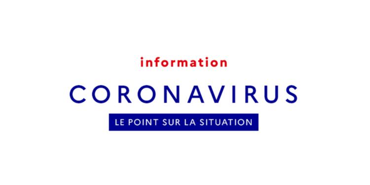 Coronavirus informations (COVID-19)