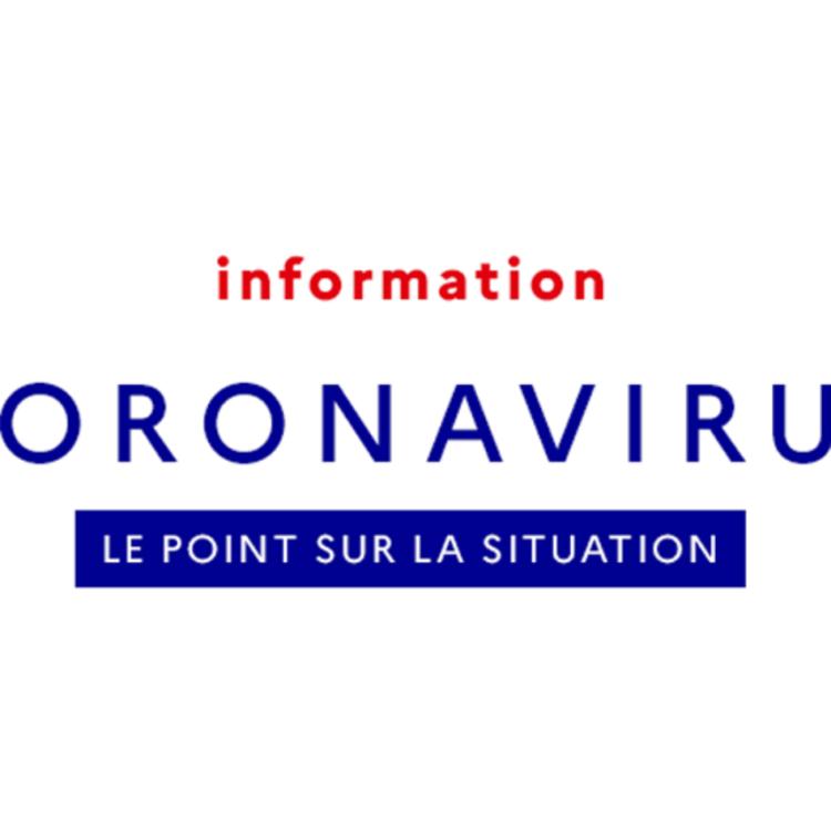 Information Coronavirus (COVID-19)